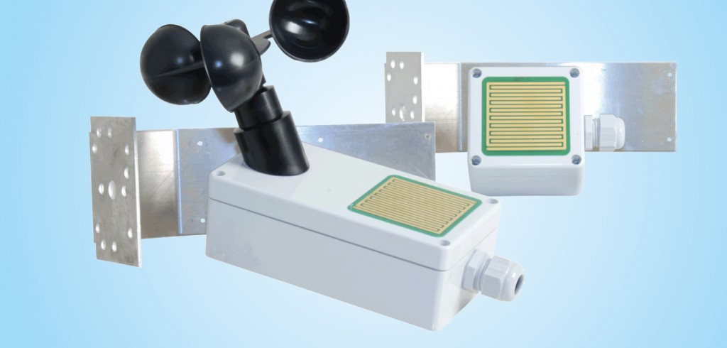 WLA330 Wind & Rain Sensor