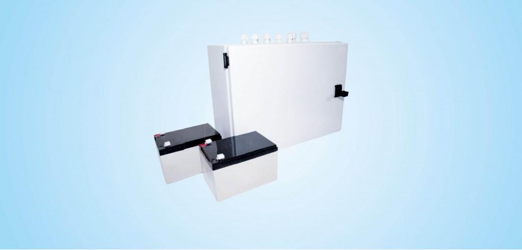 WSC316 24v 16A Smoke Control Panel 1-Zone, Smoke Control Solutions