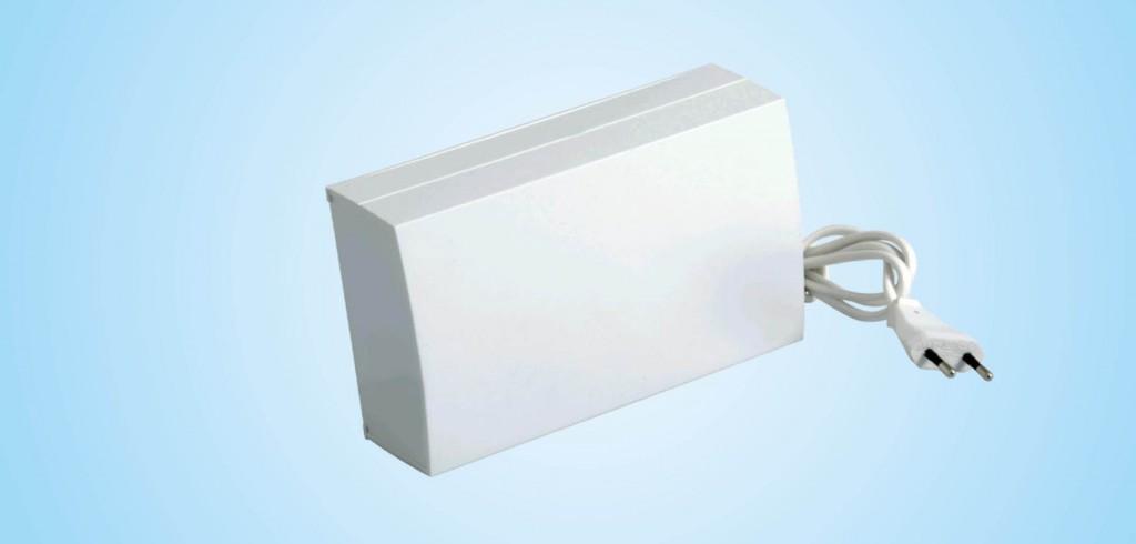 WUC102 24v 3A Comfort Control Panel 1-Zone, Smoke Control Solutions